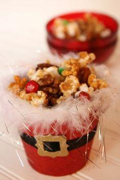 Ingredients, Inc.Easy Homemade Food Gift: Holiday Cracker Jacks » Ingredients, Inc.