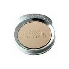 Healthy Poeder Foundation met SPF15, natuurlijk glinsterend! Op www.shopwiki.nl #make-up #schoonheid