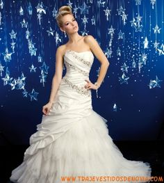 Kelly Star KS 11609  Vestido de Novia  The Sposa Group