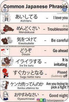 Aishiteru isn't common though… Suki, maybe.