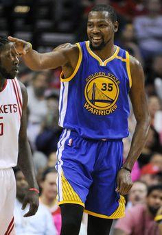 Kevin Durant contrata seguridad extra para juego en Oklahoma...