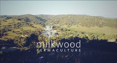 Milkwood Permaculture. To read.