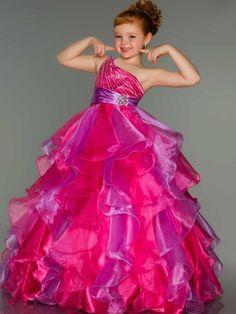 niñas pequeñas vestidas de princesas - Buscar con Google