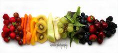 Food rainbow | by Lorraine1234