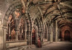 pointed arch in gothic architecture - Google-søgning