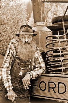 "Marvin ""Popcorn"" Sutton, late Tennessee Moonshiner"