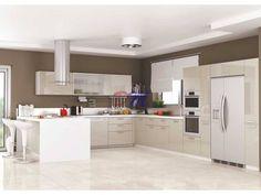 Akrilik mutfak dolapları kategorisine ait açık tekstil akrilik kapak mutfak dolabı bilgileri, akrilik mutfak dolapları fiyatları, mutfak dolapları Çeşitleri ve akrilik mutfak dolapları modelleri yer alıyor.