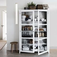 27 Best White Display Cabinet Images In 2018 Living Room Crockery