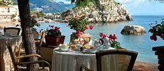 Frühstück à la Siziliana