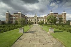 hatfield house hertfordshire england | How to visit the stunning filming locations from Netflix's 'The ...