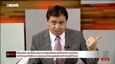"""""""Esse braço da Operação Lava Jato no Rio está só começando"""", diz Camarotti"""