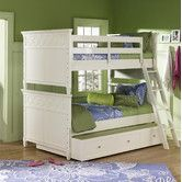 Found it at Wayfair - Cameron Bunk Bed