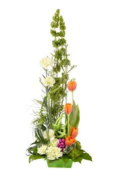 Картинки по запросу parallel flower arrangement videos
