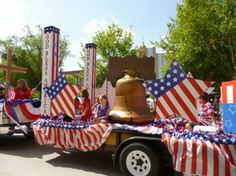 memorial day parade naples fl