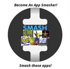 Become an App Smasher! Day 3 - EC3 Teacher Academy 2013 - EC3