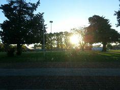 Parque Yrigoyen