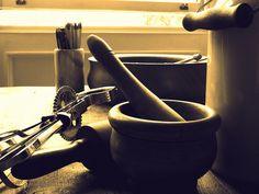Utensils by jackofgrey, via Flickr                                                                                                            Utensils             by        jackofgrey      on        Flickr