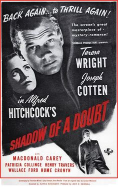 A Hitchcock classic!