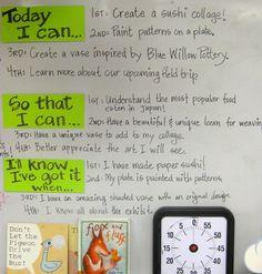 Cassie Stephens: In the Art Room: Teaching Vocabulary Part 3 Teaching Vocabulary, Teaching Art, Teaching Strategies, Teaching Tools, Teacher Resources, Teaching Ideas, Elementary Art Rooms, Art Lessons Elementary, Middle School Art