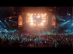 It's almost that time of year again- Movement Electronic Music Festival- Detroit 2012