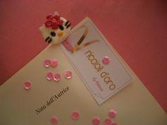 Segnalibro Hello Kitty in FIMO