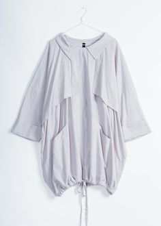 kowtow clothing - 100% certified fairtrade organic cotton clothing - Chapel Shirt