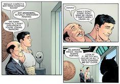 Batman #35 - #Cute #Alfred #Bruce