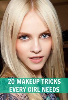 Concealer: How To Apply Concealer Correctly So Makeup Doesn't Mess Up #skinnyface