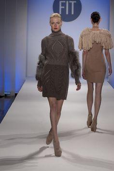 Kara Sauchelli:FIT Future of Fashion Runway Show 2012