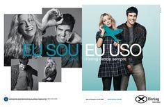 Projeto desenvolvido pela Gas-br.com para uma das maiores marcas de moda brasileiras.