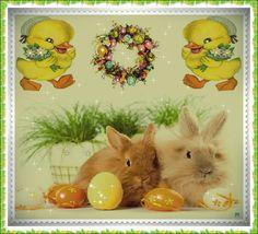 Zdrowych pogodnych Świąt Wielkanocnych   http://photopeach.com/album/u6t53t#spiral  http://photopeach.com/album/u6t5