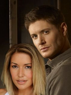 Another Dean and Jamie