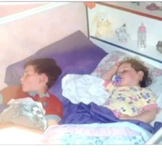 little Shawn mendes and his sister - Google Search