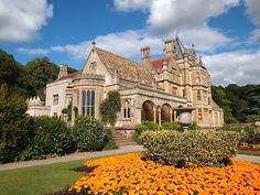 Tyntesfield - Wraxall - Somerset - England