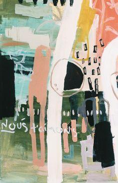 Ashleigh Holmes Art