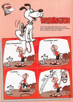 Condorito                                                                                                                                                     More Washington, Jokes, Cartoon, Tv, Classic, Funny, Anime, Drawings, Caricatures