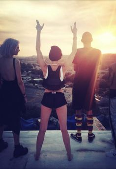 miley cyrus we cant stop | Miley Cyrus Tweets Stills From 'We Can't Stop' Video [Pics]