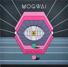 Mogwai Rave Tapes Vinyl LP