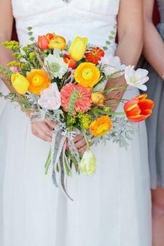 Photography: Andrea Paradowski Photography - andreaparadowski.com Floral Design…