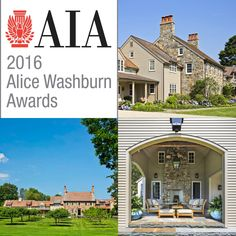 """2016 AIA CT Alice Washburn Awards"" Honorable Mention"