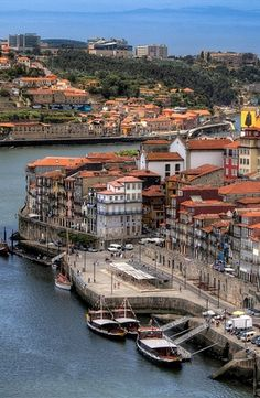 Porto, Portugal.I want to go see this place one day. Please check out my website Thanks.  www.photopix.co.nz