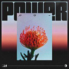 Various Artists - Power - Darren Oorloff