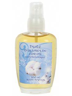 Olej z Nasion Bawełny 100ml BIO z pompką  • nadaje się do pielęgnacji skóry wrażliwej • stosuje się bezpośrednio na skórę twarzy i ciała  • olej nie powoduje żadnych reakcji alergicznych  • odmładza skórę i nadaje młody wygląd • doskonały jako jako maska do włosów Shampoo, Soap, Personal Care, Bottle, How To Make, Personal Hygiene, Soaps