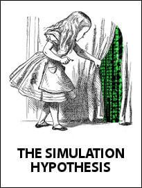 "The Simulation Hypothesis - ""Is everything an illusory simulation? Was the world created by a non-physical force that we can communicate with and possibly influence with our minds, thereby participating in the creation of our own reality? These are the grandiose existential questions central to this documentary, which introduces viewers to the concept of the Simulation Hypothesis."" Watch this documentary on http://topdocumentaryfilms.com/simulation-hypothesis/"