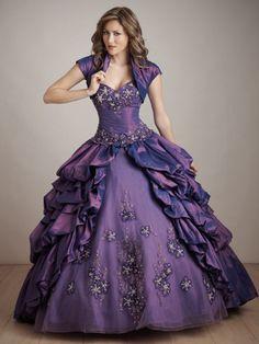 I want it. It would make me feel like a princess