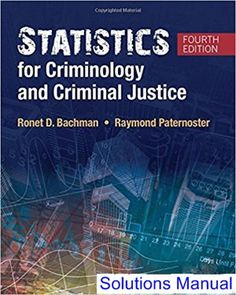 Principles of anatomy and physiology 14th edition download tortora solutions manual for statistics for criminology and criminal justice 4th edition by bachman ibsn 9781506326108 fandeluxe Image collections