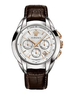 Character Automatic Chrono Versace