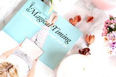 Livre développement personnel gestion du temps Magical Timing de Diane Ballonad Rolland du blog Zen et organisée