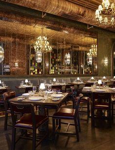 The Beekmann Hotel - Manhattan