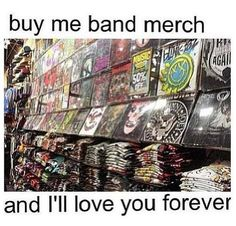 The thing is, that I went to Hot Topic a few days ago, and one direction was in there with t-shirts{of course I got two} but 5sos was not there so I don't think you can call them punk rock